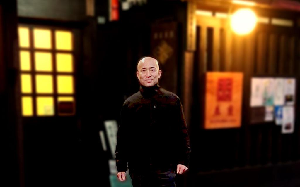 代表取締役 池田正博
